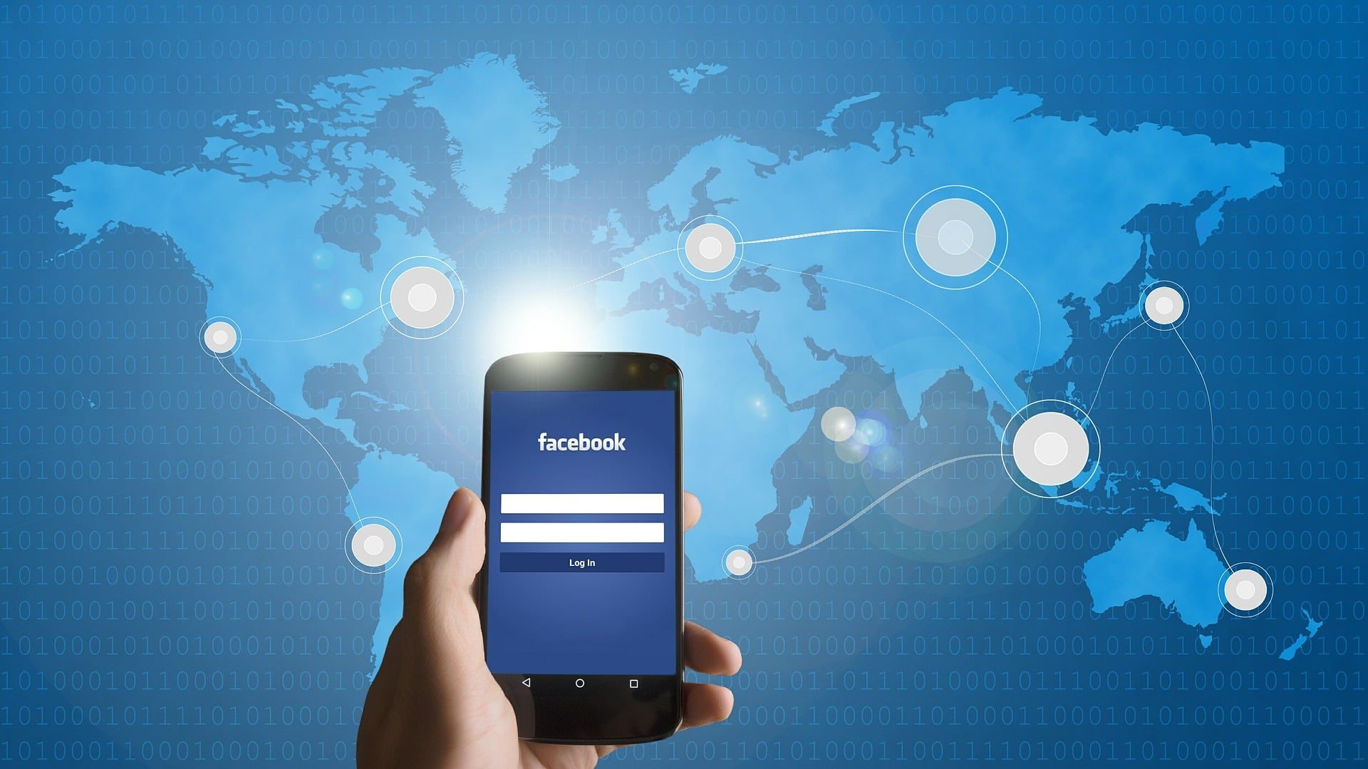 How to Perform a Facebook Phone Number Search