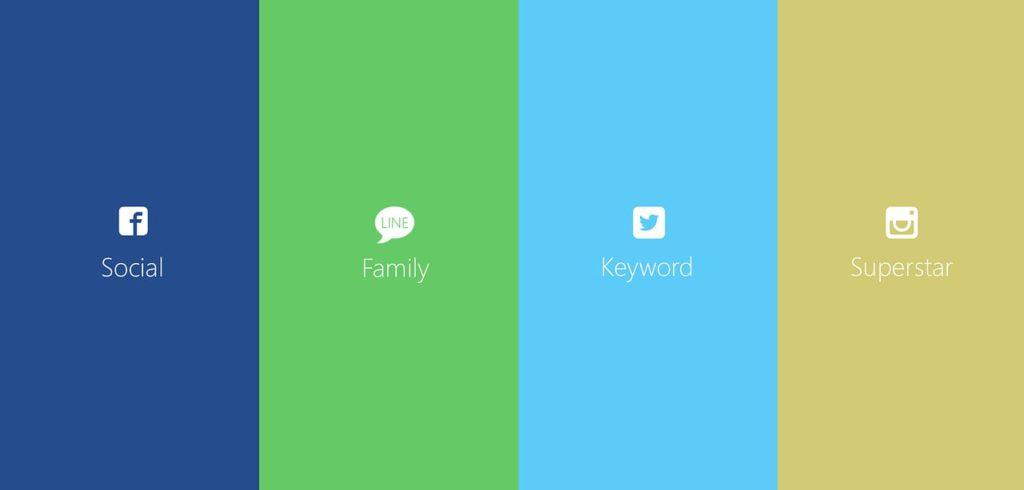 Social Media Platform Choice