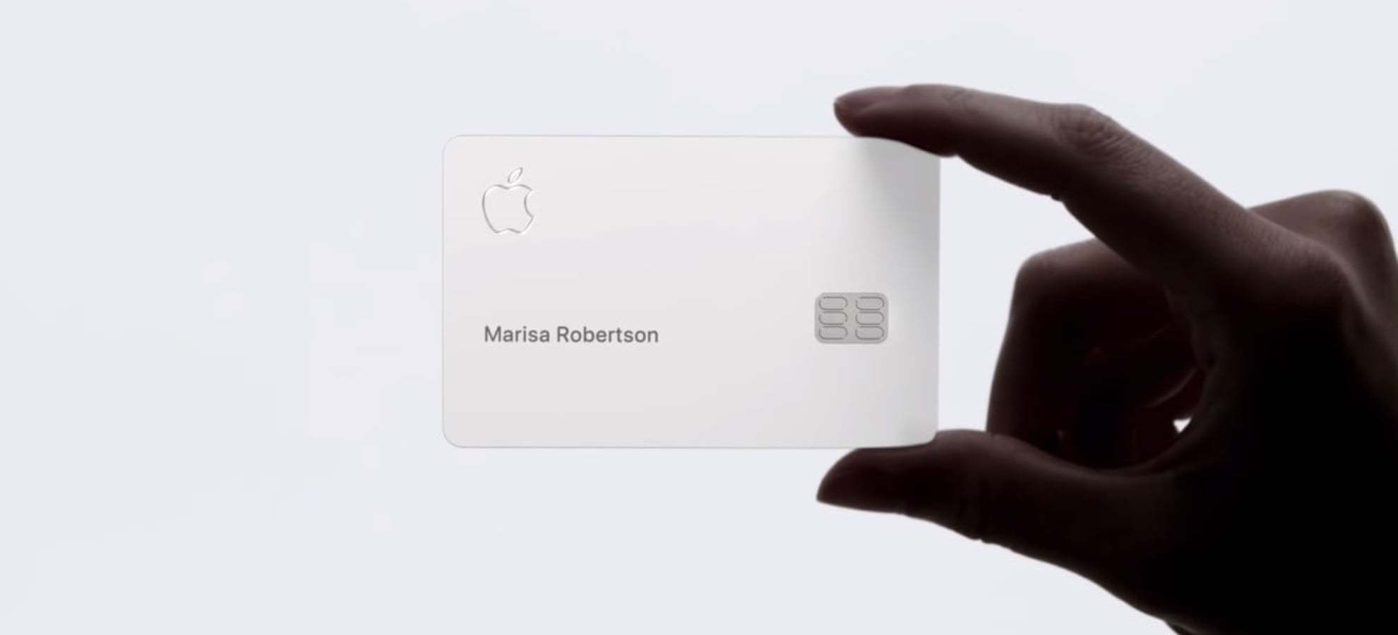Is Apple Card for Real?