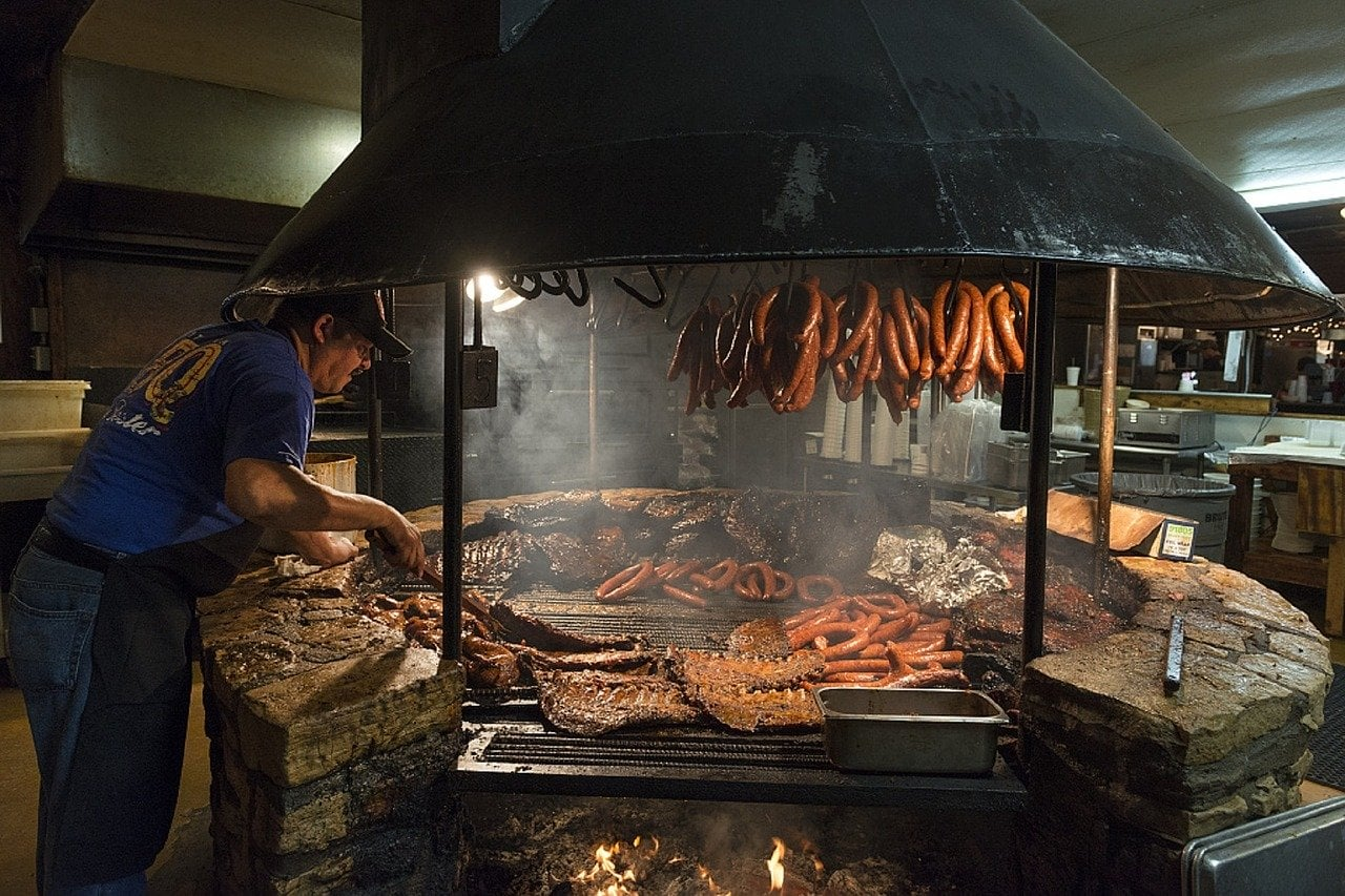 The 10 Best Barbecue Joints to Try in Texas