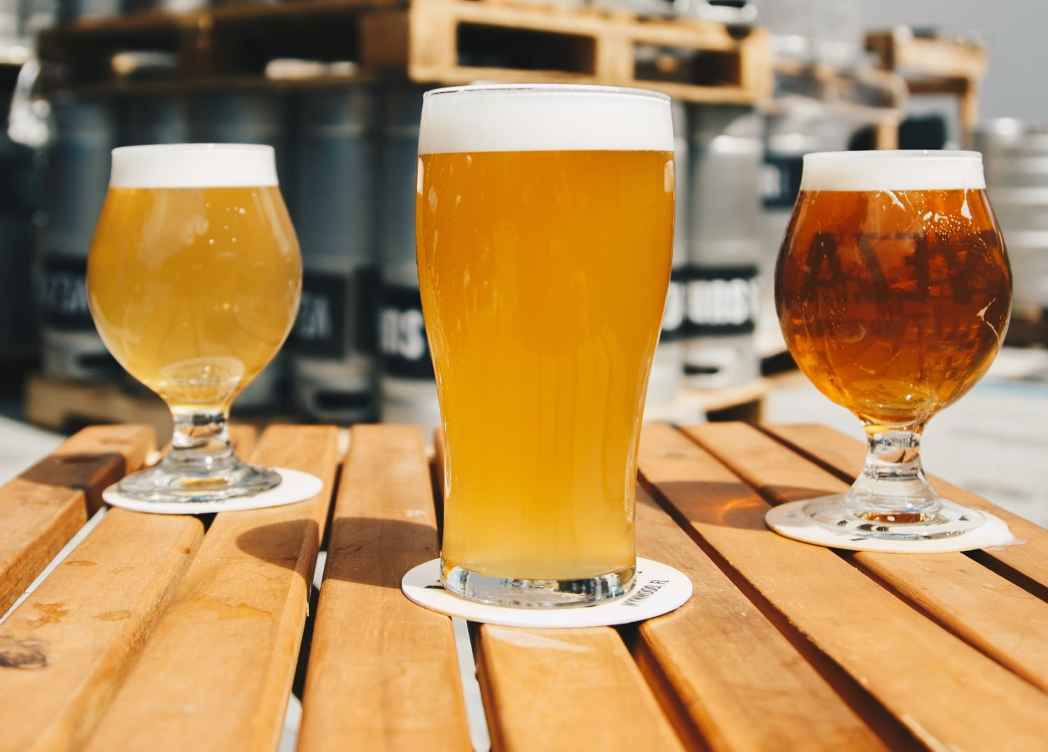 The Top 10 Breweries on Long Island