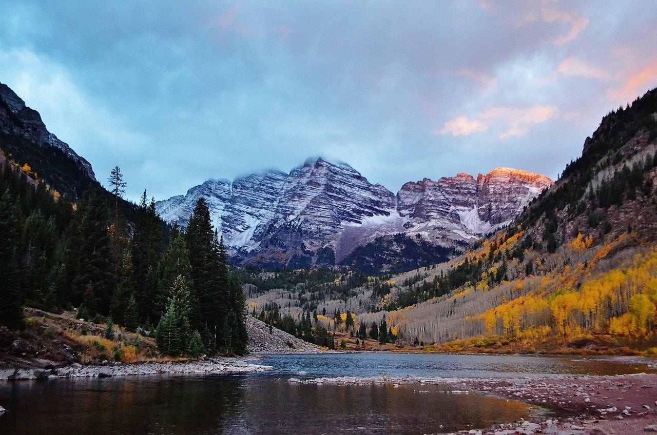 Vacation Spots In Colorado You Don't Want To Miss