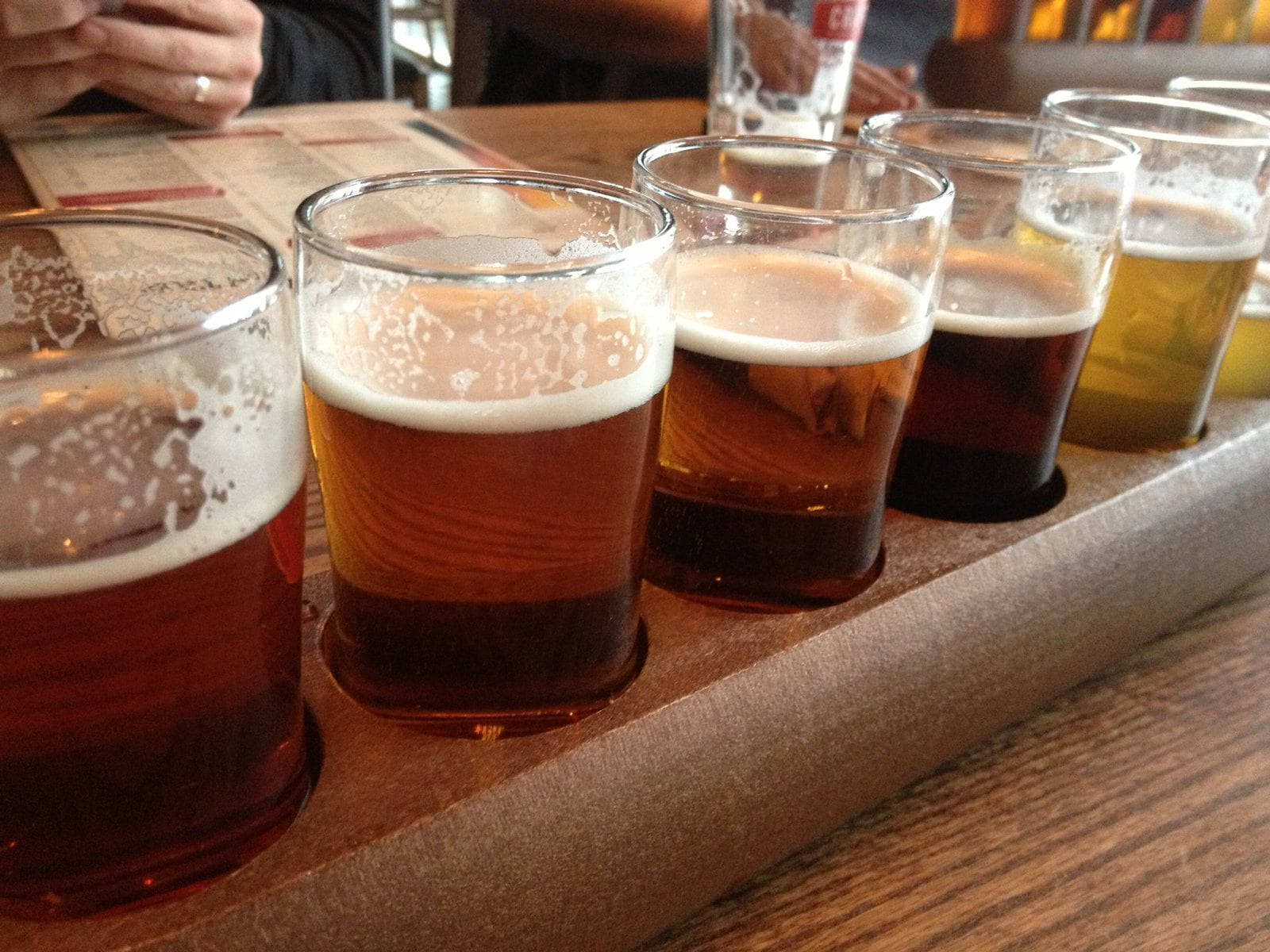 10 Breweries to Visit When in Sacramento