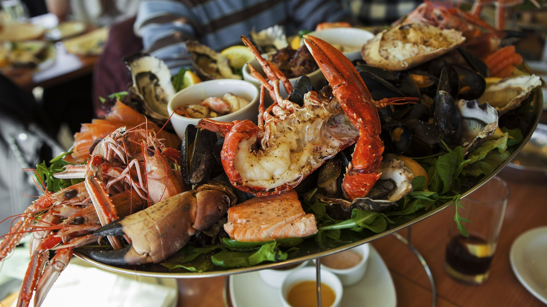 15 Must-Visit Seafood Destinations in New England