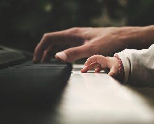 starter piano