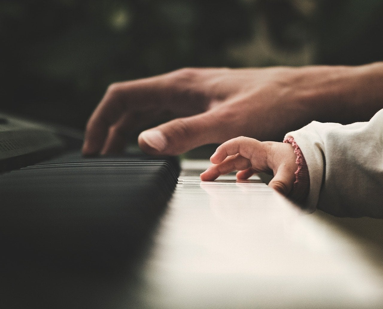How to Choose the Best Starter Piano