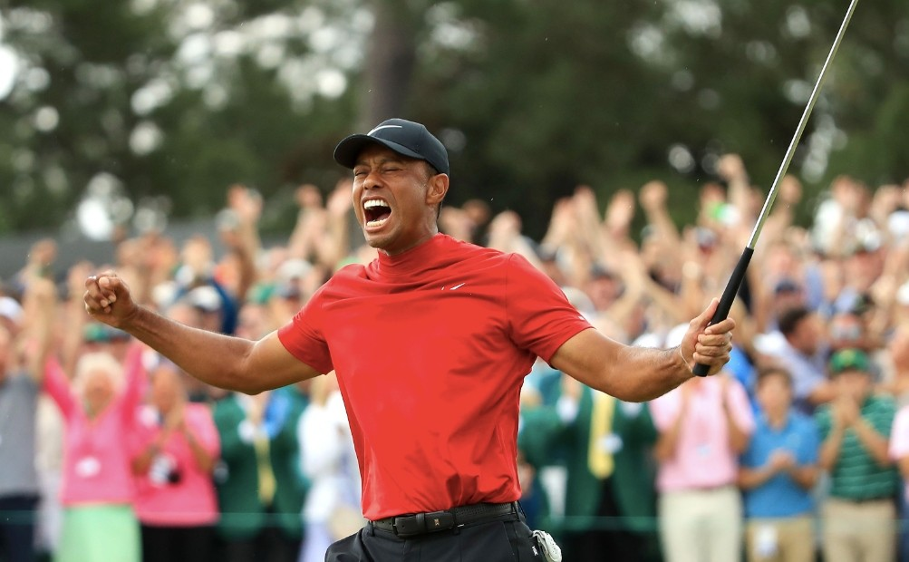 What Made Tiger Woods' 2019 Masters Win So Special