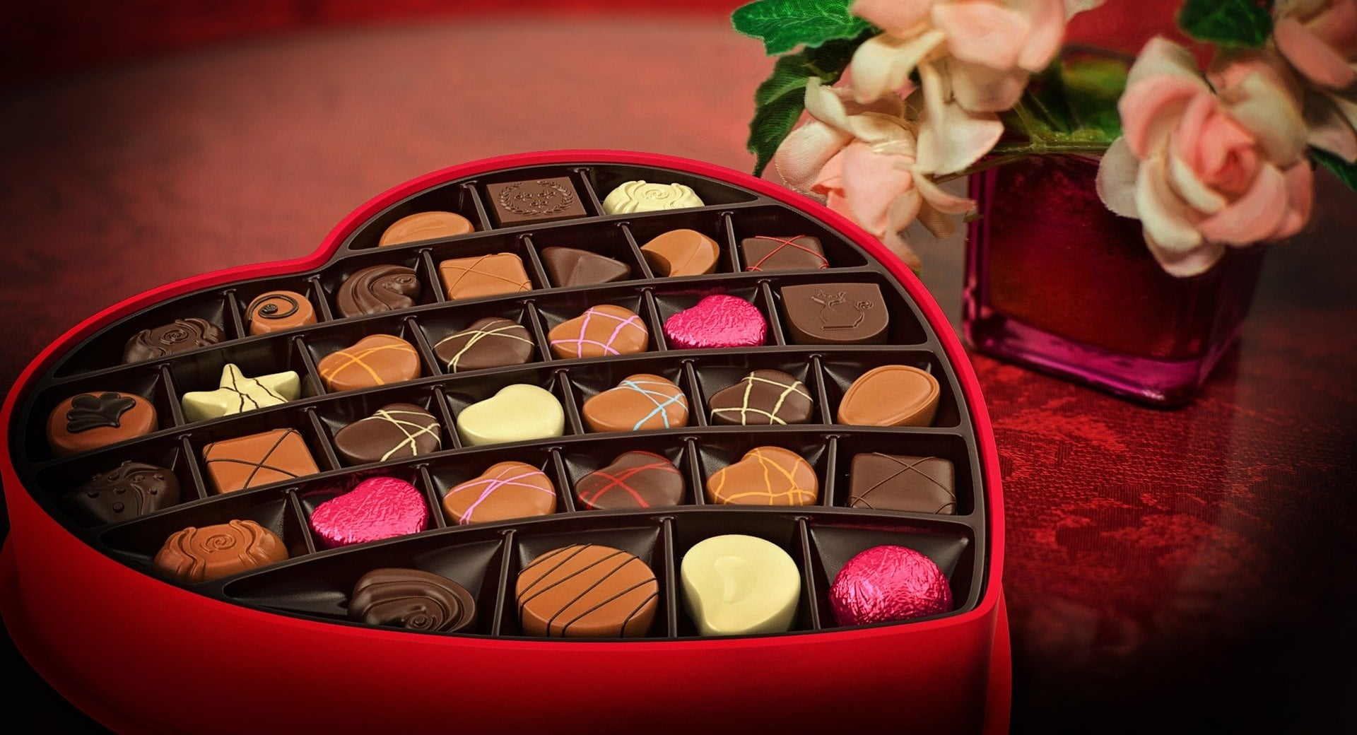 Top Romantic Ideas to Celebrate Valentine's Day