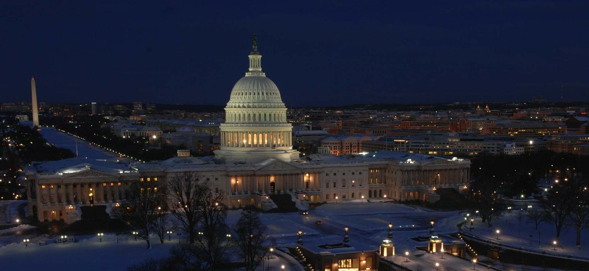Who's Afraid of Big, Bad, Government Shutdowns?